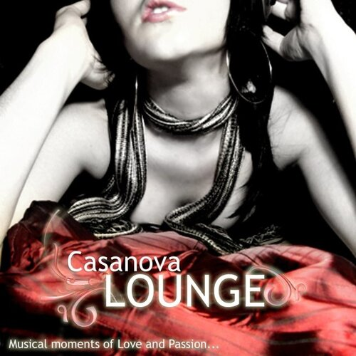 Casanova Lounge CD 2009