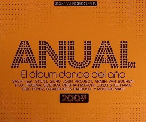 Anual 2009 (3CD) 2009
