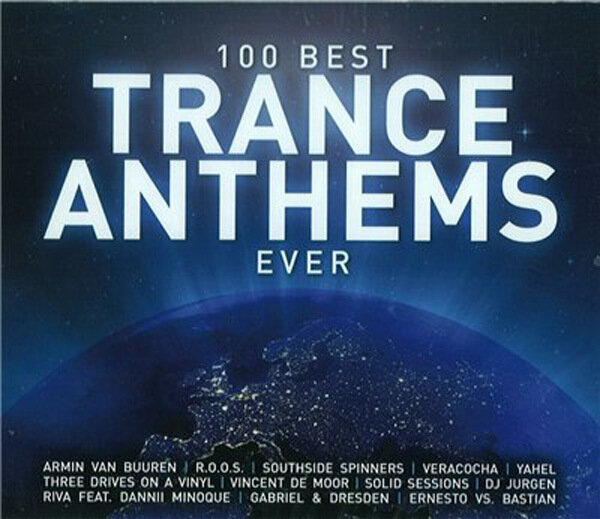 100 Best Trance Anthems Ever (2009)