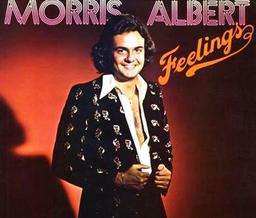 2 Morris Albert - бразильский певец и автор песен.jpg