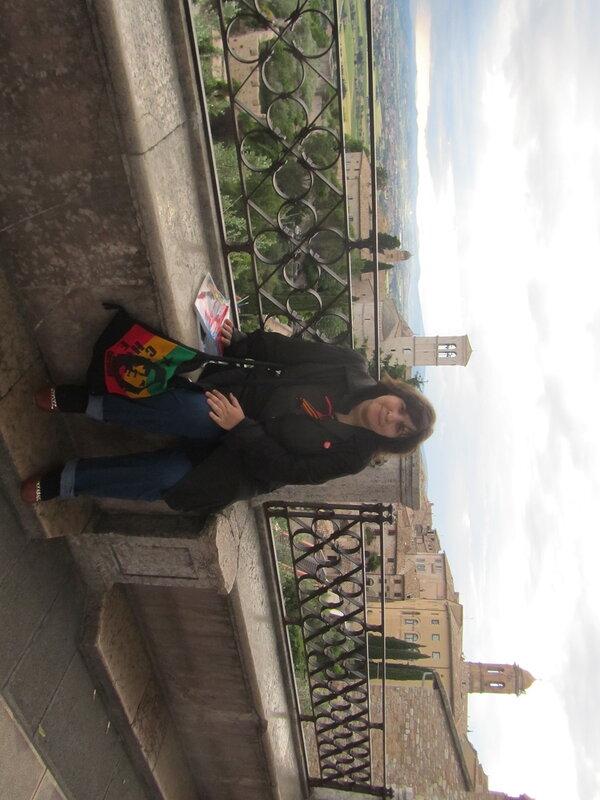 Ассизи сан Кьяра смотровая площадка я.jpg