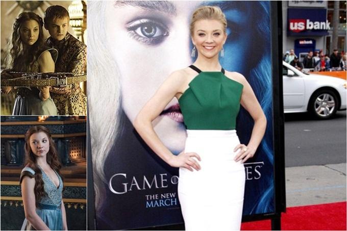 Новый сезон «Игры престолов»   новые звезды сериала на экране и на красной дорожке