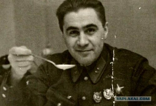 """5 операций """"сталинского терминатора"""""""