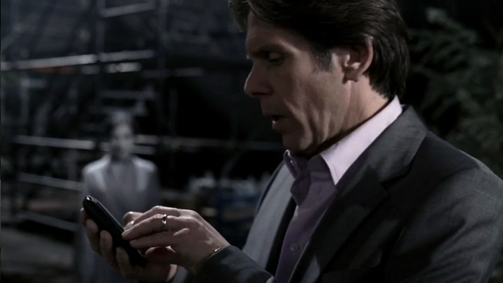 Общие актеры сериалов «Ищейка» и «Сверхъестественное»