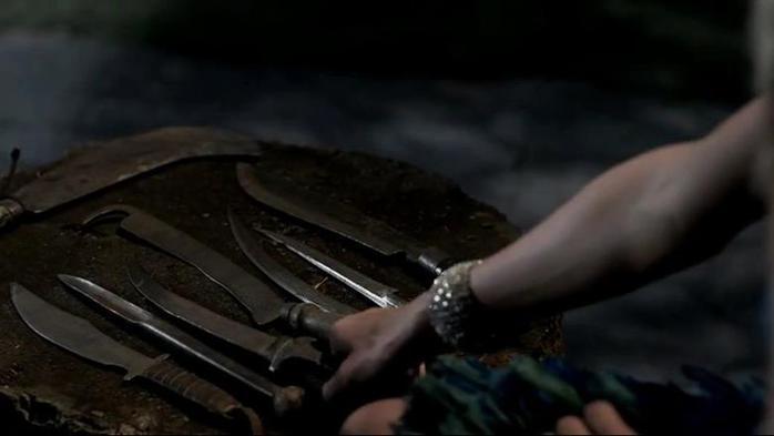 Интервью актрисы Ракель Рискин, нестрашная Смерть и вечно голодный Дин Винчестер