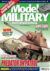 Книга Model Military International - Issue 66