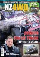 Журнал NZ4WD №9 (сентябрь), 2012 / NZ
