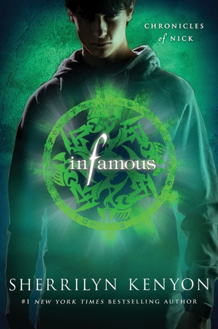 Книга « Infamous »