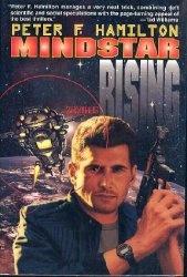 Книга Mindstar Rising (Greg Mandel)