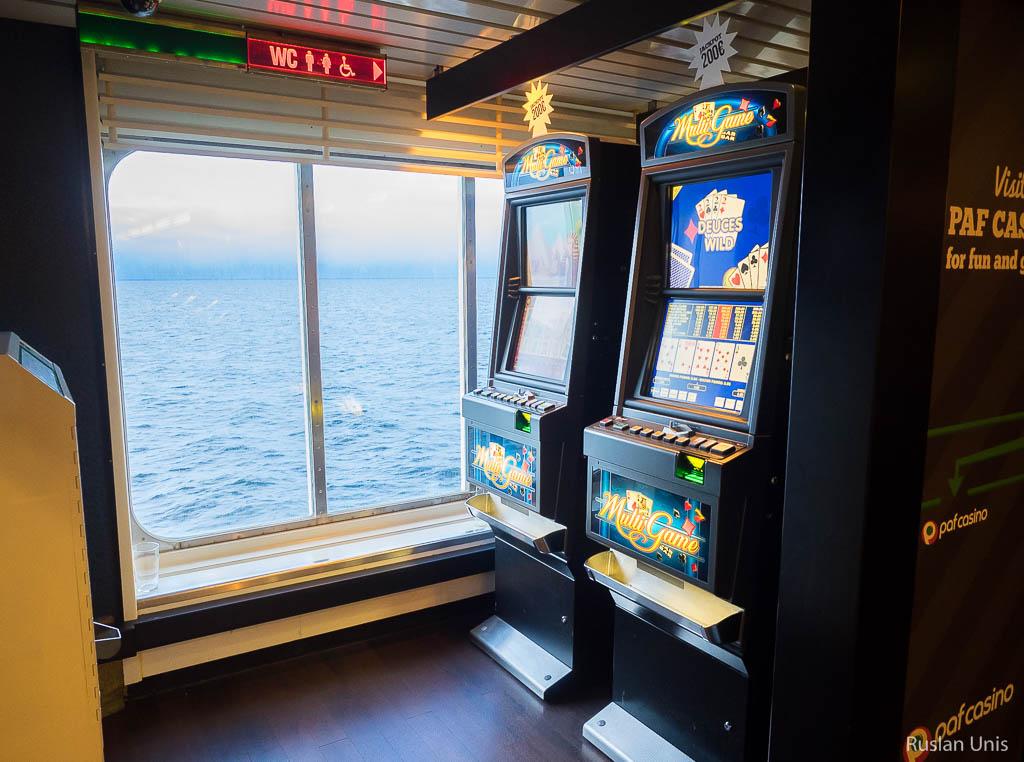 Южный парк игровой автомат