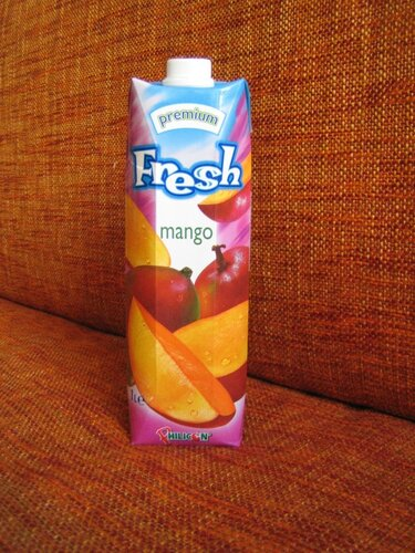 Сок манго!