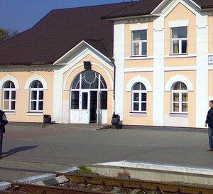 барышевский вокзал, электричка, баришівський вокзал