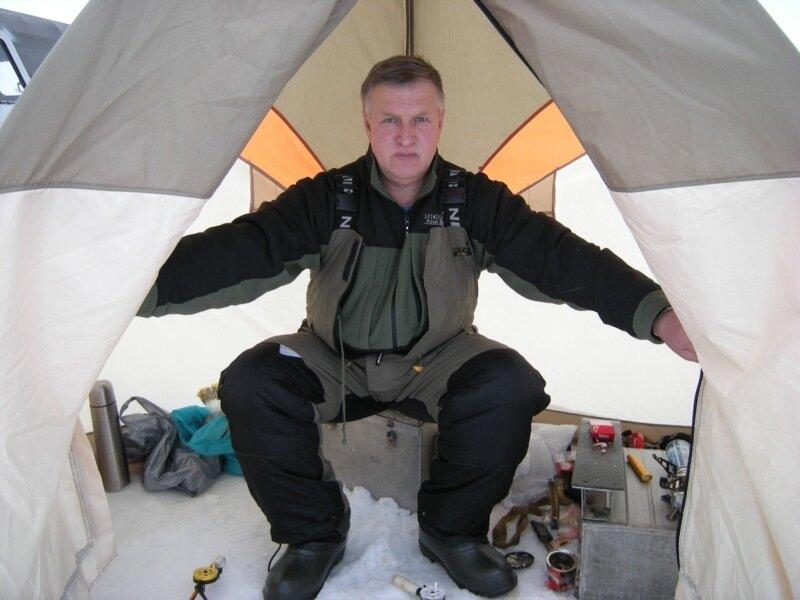 Горелка в палатку видео