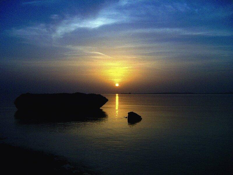 В Красное море снова и снова!!!!