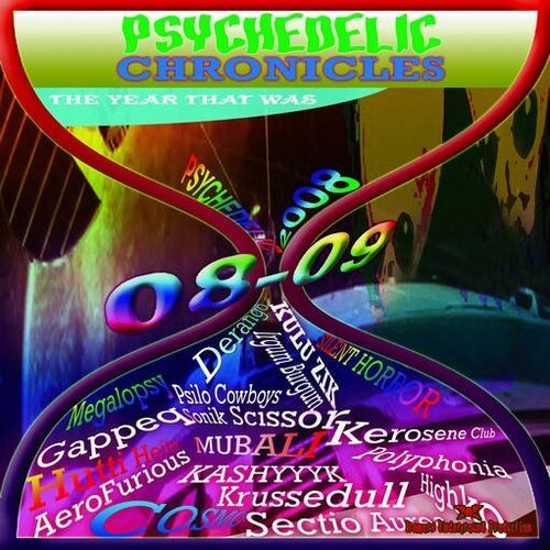 VA - Psychedelic Chronicles - The Year That Was (2 ...