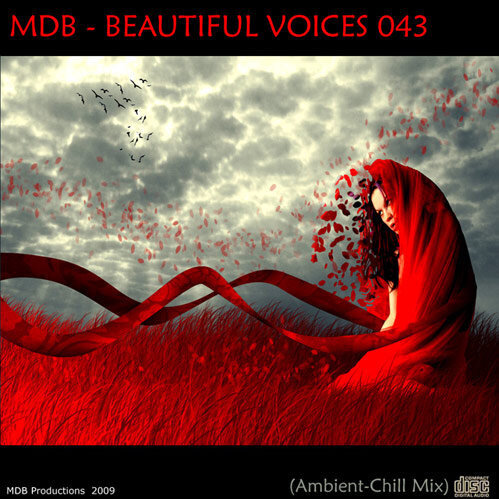 MDB - Beautiful Voices 043 (16-02-2009)