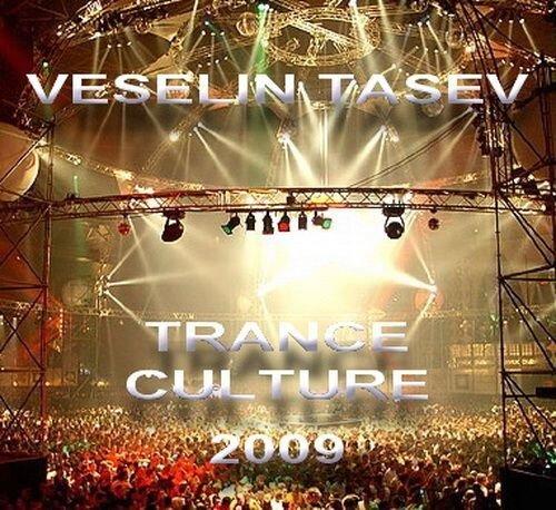 Veselin Tasev - Trance Culture 063 (24-02-2009)