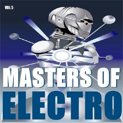 Masters Of Electro Vol.5