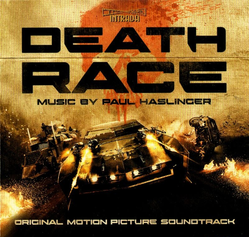 OST Death Race (2008)