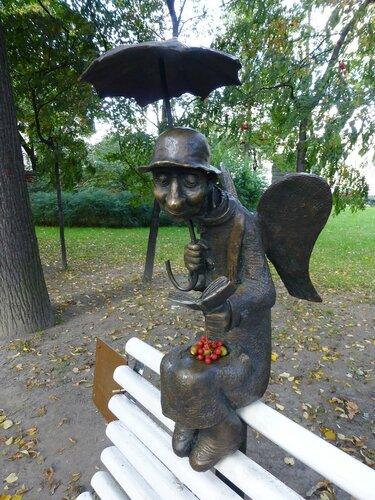 Петербургский ангел