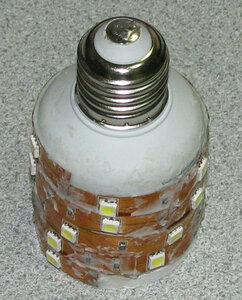 Что можно сделать из энергосберегающей лампочки