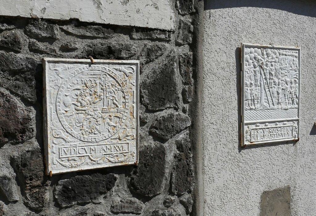 Villa Cartaromana, Ischia