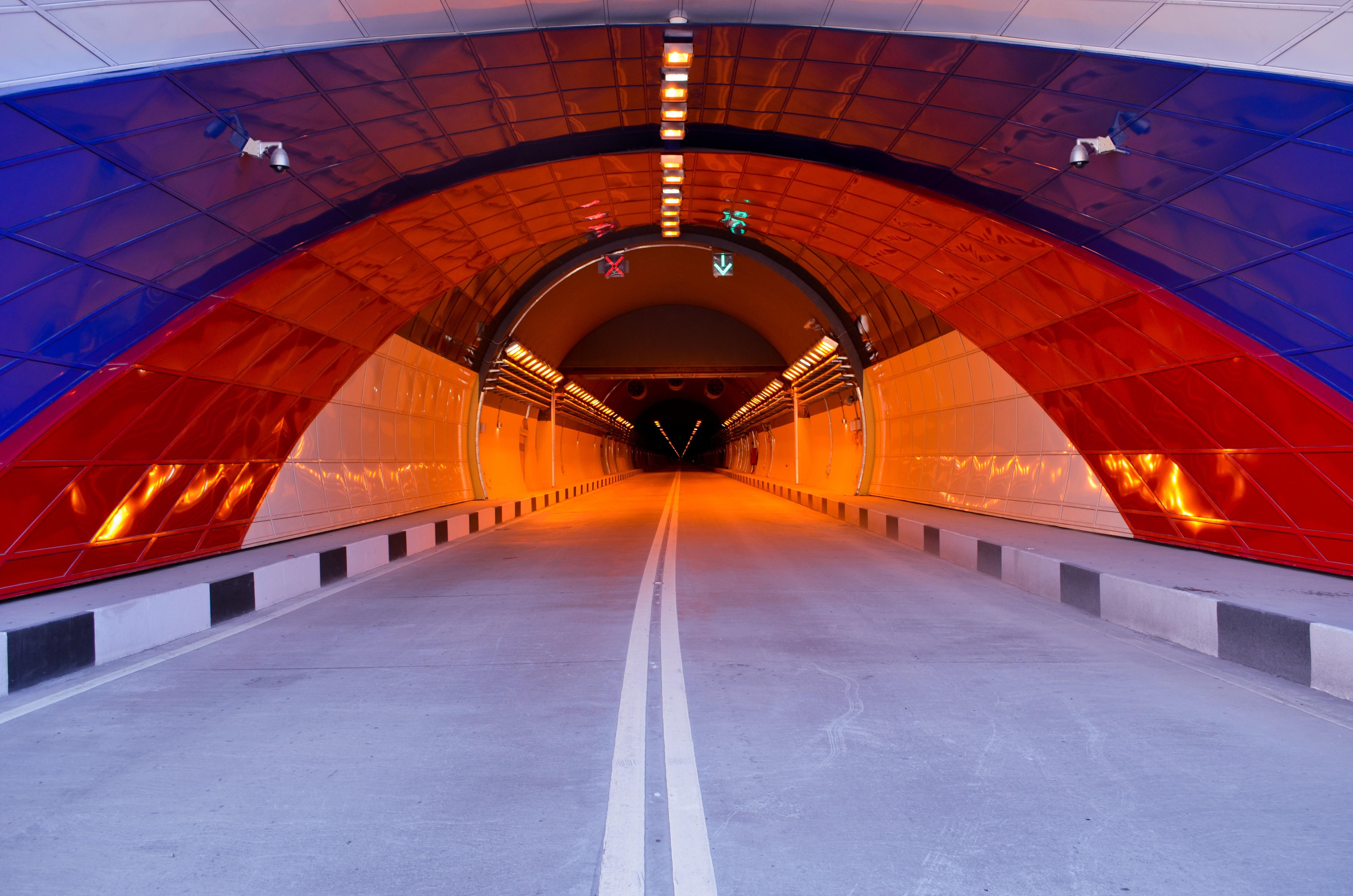 рокский тоннель фото