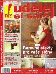 Журнал Udelej si sam №12 2013