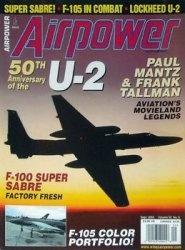 Журнал Airpower 2005-09