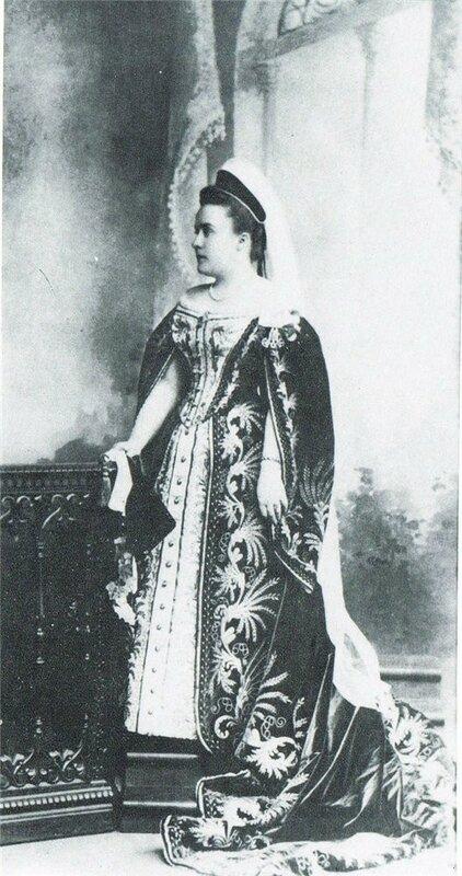 Анна Борисовна Голицына