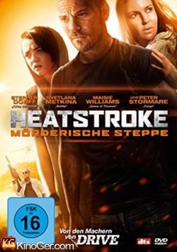 Heatstroke - Ein höllinscher Trinp (2013)
