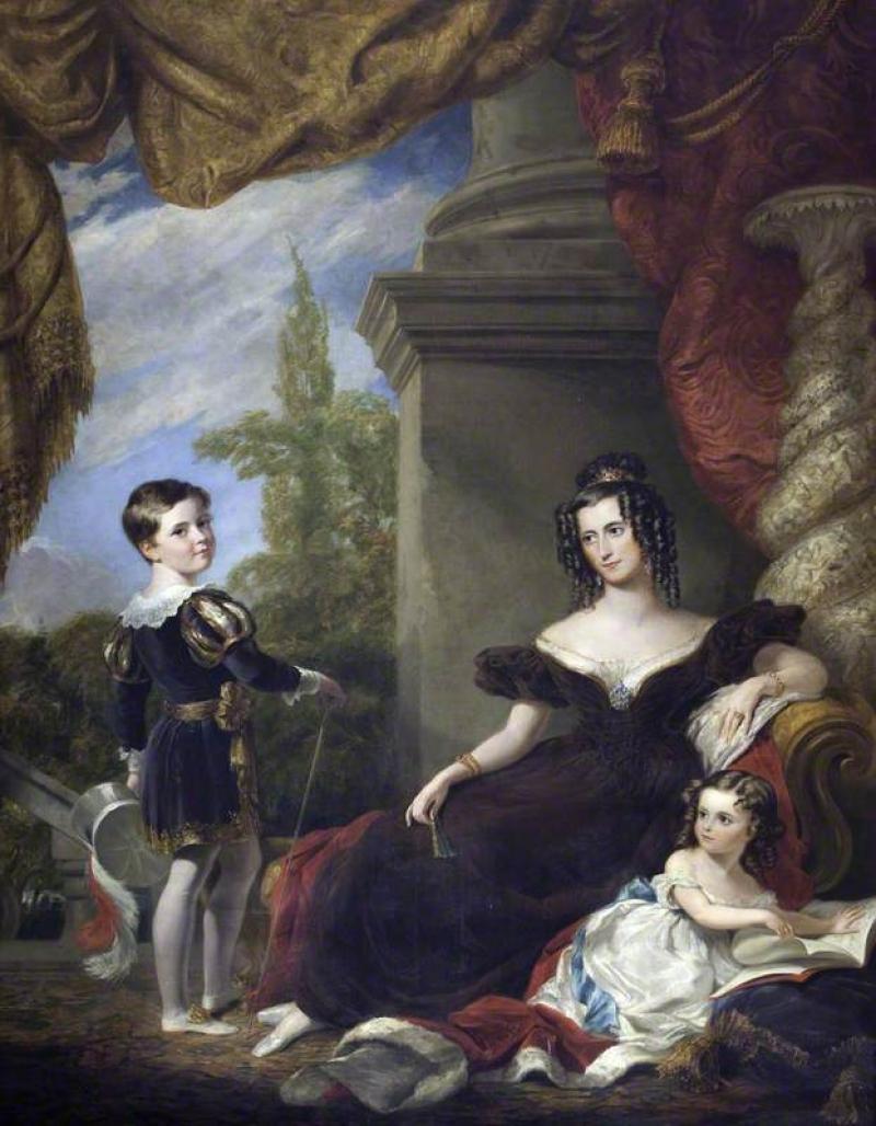 View Louisa Barbara Catherine Philips