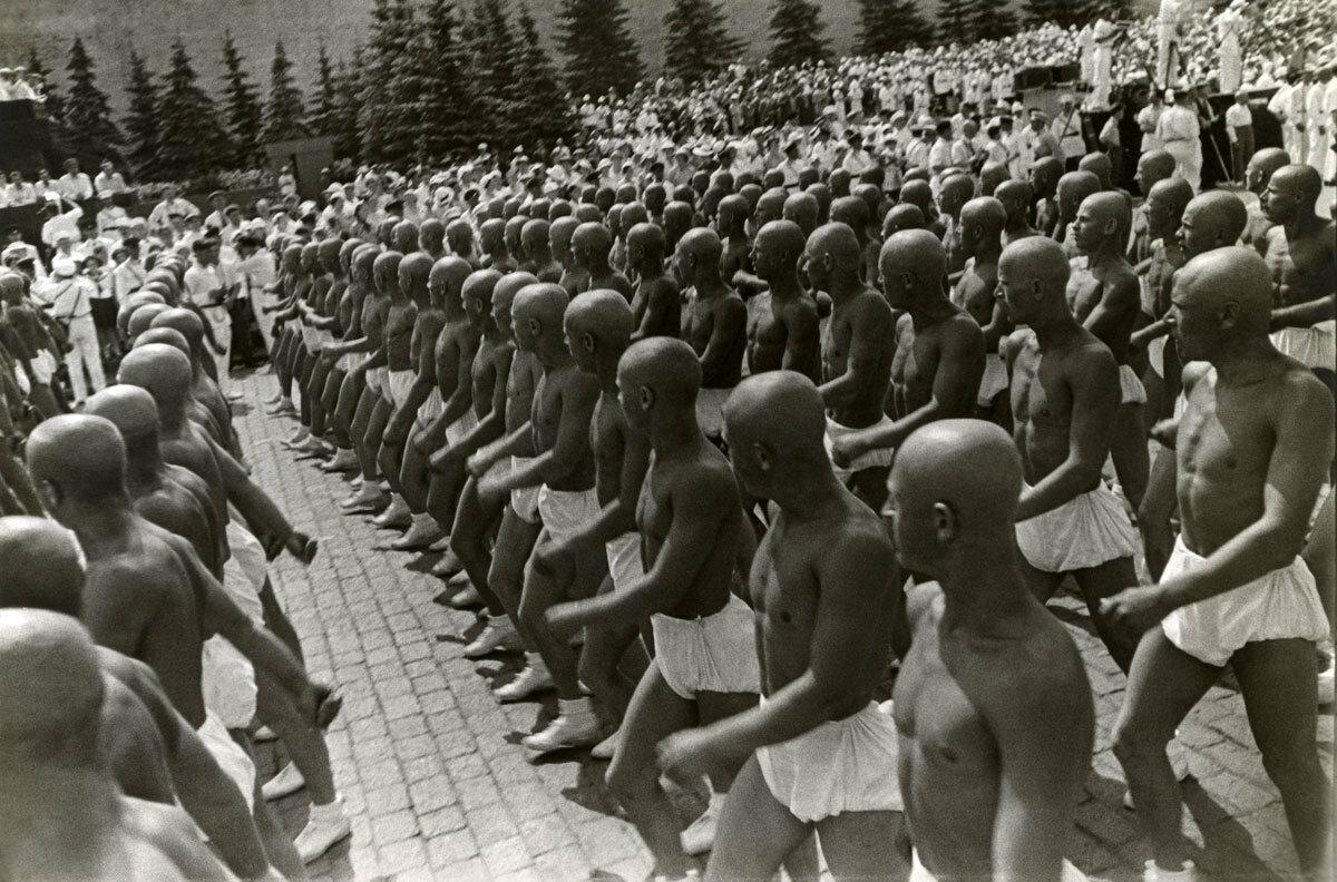 Советская сексуальная раскрепощённость 1 фотография