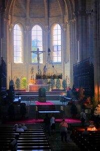 Кафедральный собор Бамберга