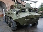 9 Мая 2007г. КШМ Р-145БМ