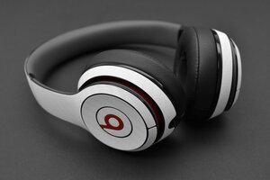 В следующем году Apple выпустит наушники Beats Solo2