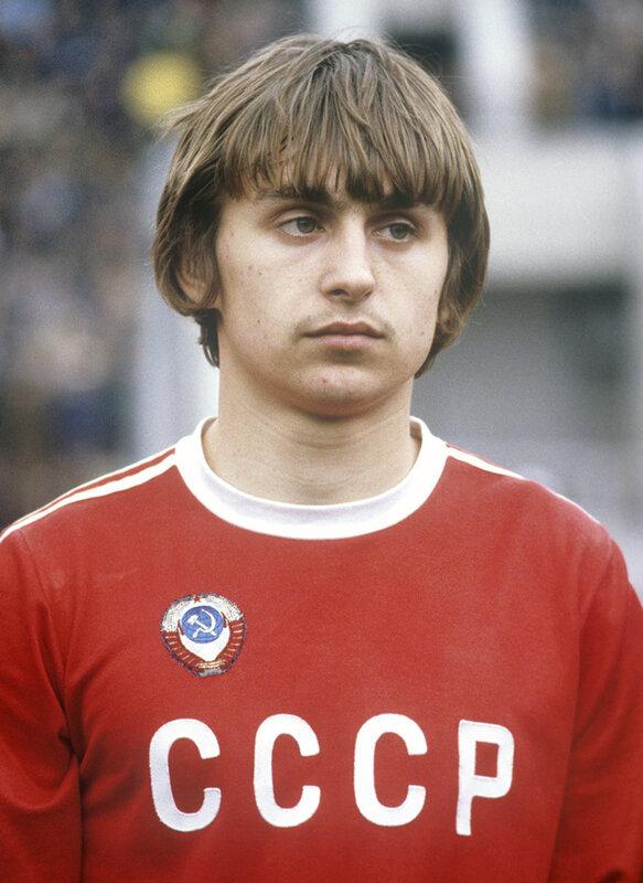Памяти Федора Черенкова. 1959 - 2014 (Фото)
