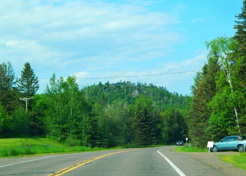 Gooseberry Falls State Park, MN