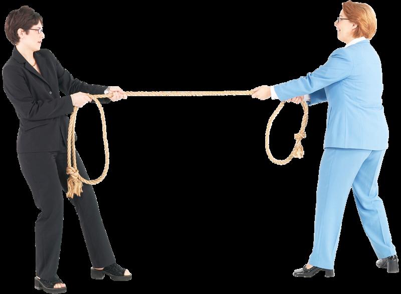 principal agent conflict