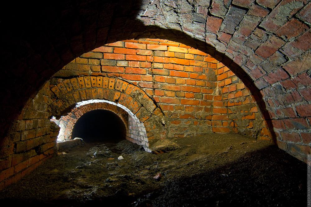 Люблинский загородный канал