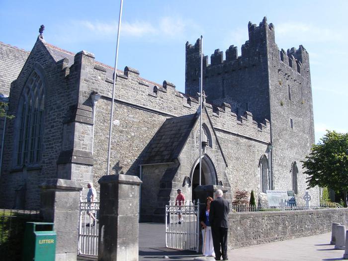 Адэр, самая красивая деревня Ирландии 0 10cfa1 6a19a290 orig
