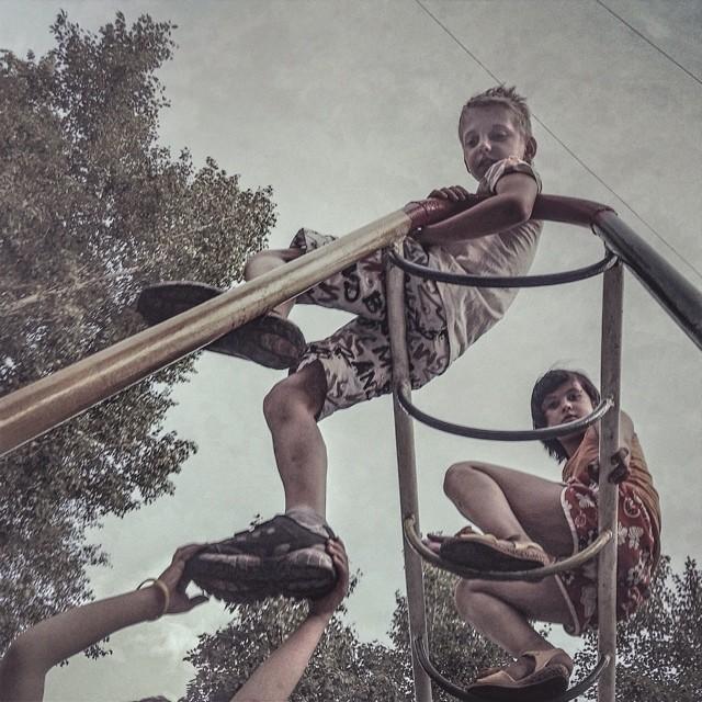 Фотограф из Пскова получил премию за лучшие фото в Instagram 0 1445fc de50e444 orig