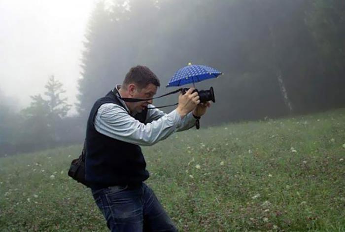 На что готовы смелые фотографы ради хорошего кадра 0 146ad6 b7b21048 orig