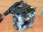 Двигатель Z14XEP 1.4 л, 90 л/с на OPEL. Гарантия. Из ЕС.
