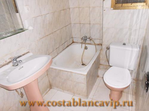 Квартира в Gandia, Квартира в Гандии, банковская квартира, залоговая недвижимость, недвижимость в Испании, квартира в Испании, недвижимость в Гандии, Коста Бланка, CostablancaVIP, Гандия, Gandia, дешевая квартира, квартира на продажу