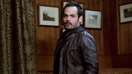 Стивен Мартинес (актер)
