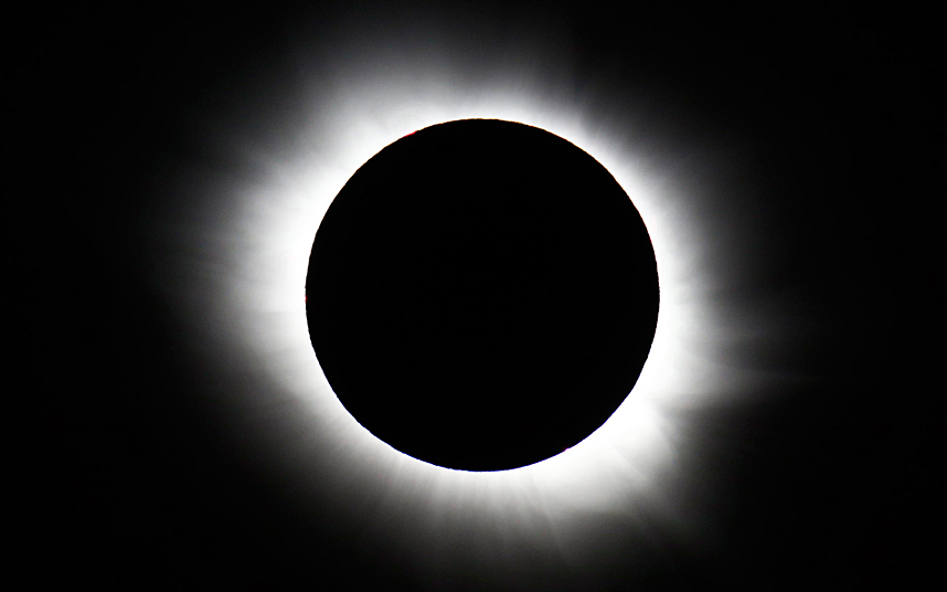 ��������� �������� / Solar Eclipse 2015