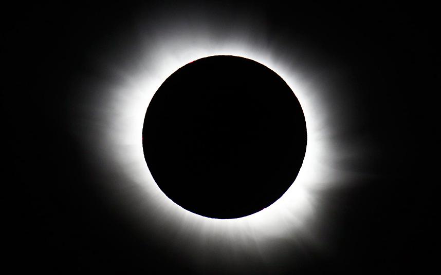 ��������� �������� / Solar Eclipse 2015