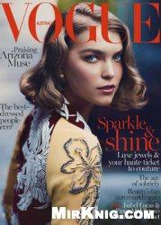 Журнал Vogue - №12 2013 (Australia)
