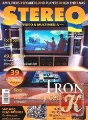 Книга Stereo Video & Multimedia № 7 июль 2014